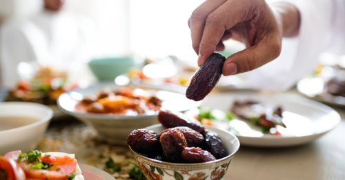 Six ways to celebrate Eid 2021 at home during lockdown