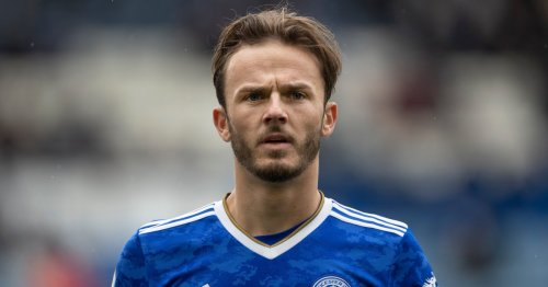 Arsenal offer four players to Leicester City in bid to reduce £60m James Maddison asking price