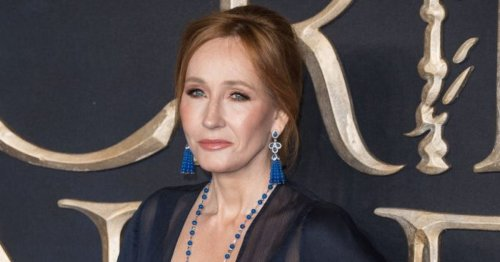'Not fair' to call Harry Potter author JK Rowling 'transphobic bigot', broadcasting regulator rules