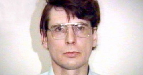 Chilling unheard recordings of serial killer Dennis Nilsen exposed in new Netflix true crime documentary