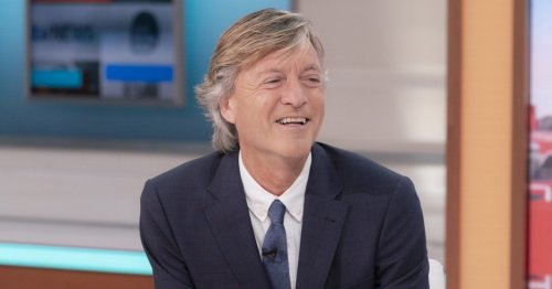Good Morning Britain viewers shocked as Richard Madeley comments on Kate Middleton's 'tiny waist'