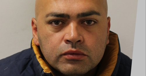 Man jailed for five years for trying to rape his flatmate