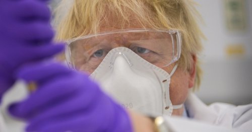 'Reckless' Boris Johnson visited vaccine lab hit by Covid outbreak