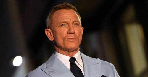 Daniel Craig's comments about gay bars reek of straight privilege