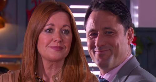 Hollyoaks spoilers: Diane Hutchinson destroys Tony with pregnancy reveal amid shock wedding drama?