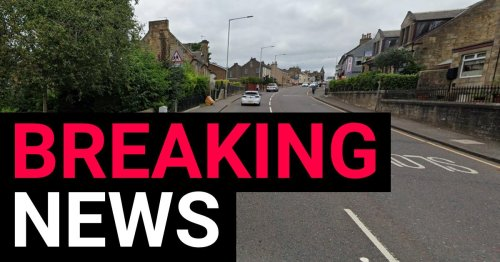Group of children 'hit by car' as ten ambulances sent to major incident