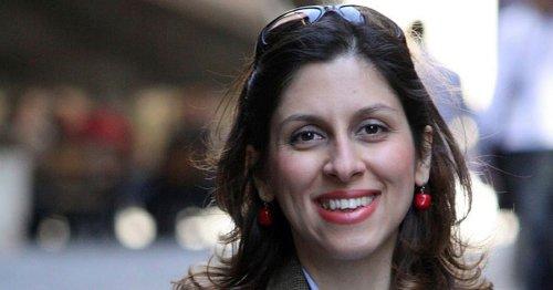 Iran claims UK 'will pay £400,000,000' to free Nazanin Zaghari-Ratcliffe