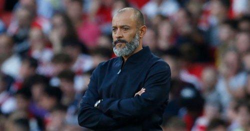 Jamie Carragher raises string of doubts over Nuno Espirito Santo as Tottenham manager