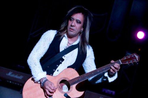 Cinderella guitarist Jeff LaBar dies aged 58