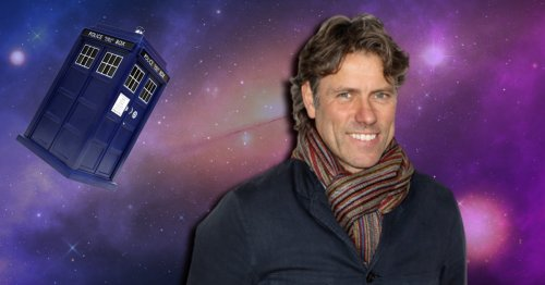John Bishop bids farewell to Doctor Who as he wraps up filming for final time