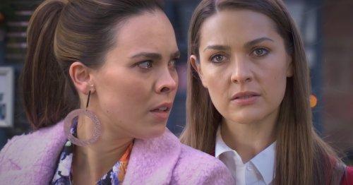 Hollyoaks spoilers: Sienna Blake kills Liberty Savage to keep her and Summer Ranger's sex secret?