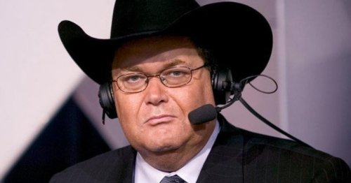 WWE legend Jim Ross confirms cancer diagnosis: AEW commentator 'waiting to determine best treatment'