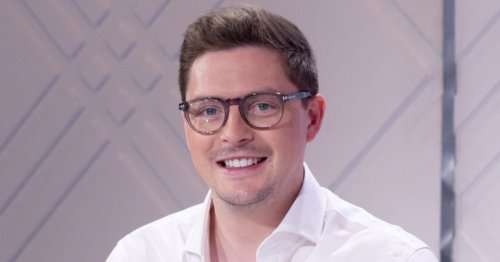 Love Island's Alex George fronting BBC documentary on young people's mental health for Children In Need