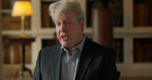 Princess Diana's brother Earl Spencer believes Panorama interview contributed to her death