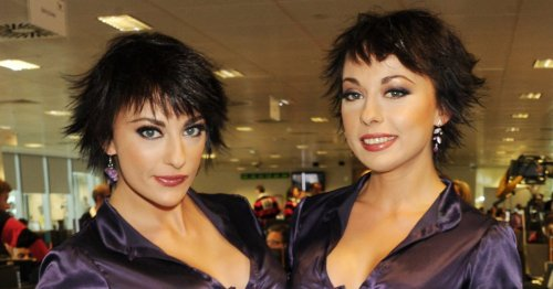 Where are The Cheeky Girls now? Former Popstars icons' career selling cars after noughties hits