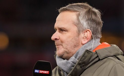 Didi Hamann insists Timo Werner should not start for Germany but backs Kai Havertz to have a big Euro 2020 campaign