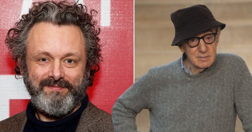 Woody Allen's weird rule on set exposed by Michael Sheen