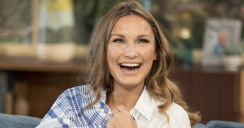 Samantha Faiers quits ITV's The Mummy Diaries after seven years: 'This wasn't an easy decision'