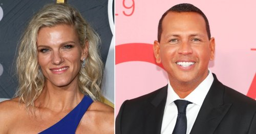 Alex Rodriguez parties with Ben Affleck's ex Lindsay Shookus and we're living for the chaos
