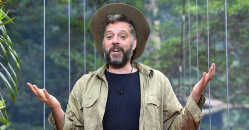 Iain Lee agreed to do I'm A Celebrity to fund his divorce and found out he got lowest fee