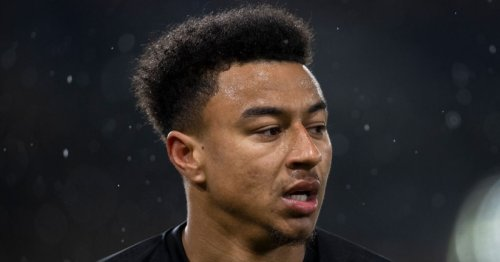 West Ham losing race to sign Manchester United star Jesse Lingard