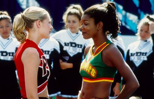 Bring It On is getting a horror sequel and we guess all cheerleaders die