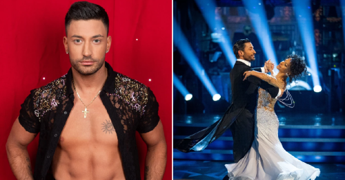 Is Strictly's Giovanni married?