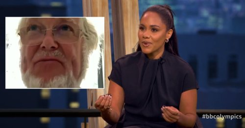 Lord Digby Jones doubles down on Alex Scott accent criticism: 'I don't regret it for one second'