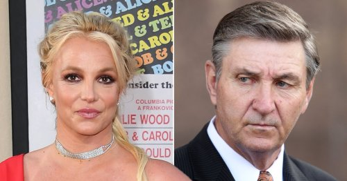 Britney Spears' father 'said popstar had dementia in conservatorship documents', BBC documentary claims
