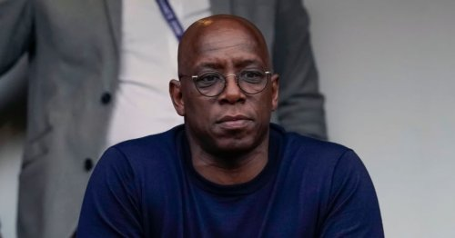 'If only' – Ian Wright identifies Yves Bissouma as dream midfield partner for Thomas Partey at Arsenal