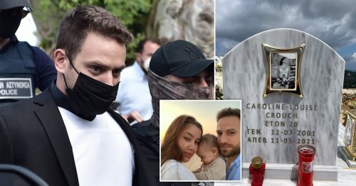 Wedding photo may be removed from wife's grave as husband admits smothering her