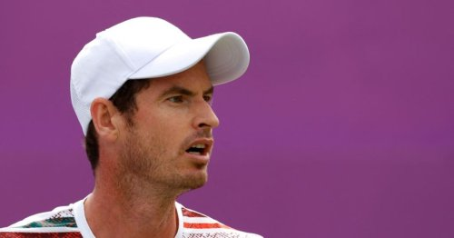 Andy Murray OUT of Queen's as he falls to top seed Matteo Berrettini