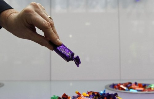Scandalous! Boxes of Cadbury Roses and Heroes are about to get even smaller