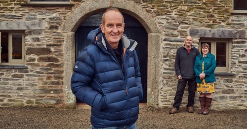 Grand Designs faces dramatic change after 21 years as Kevin McCloud joined by co-presenter Natasha Huq