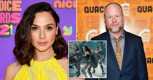 Gal Gadot 'confirms' claims Joss Whedon 'threatened her career': 'I handled it on the spot'