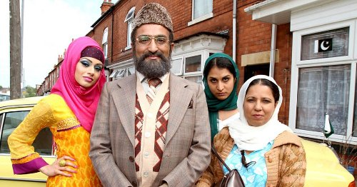 Adil Ray doesn't think Citizen Khan could be made today because it 'wouldn't pass woke test'