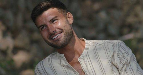 Love Island 2021: Liam Reardon admits he's interested in Lillie Haynes amid Millie Court romance