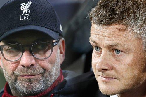 Jurgen Klopp responds to Ole Gunnar Solskjaer's complaints over new Manchester United vs Liverpool date