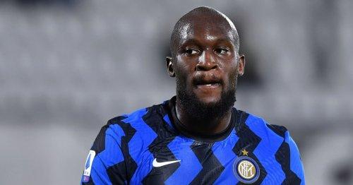 Inter demand over £100m from Chelsea for Romelu Lukaku
