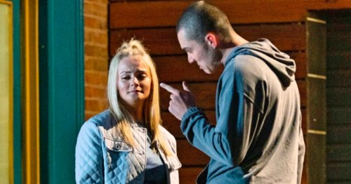 Coronation Street spoilers: Kelly attacked by Corey's gang after prison release?