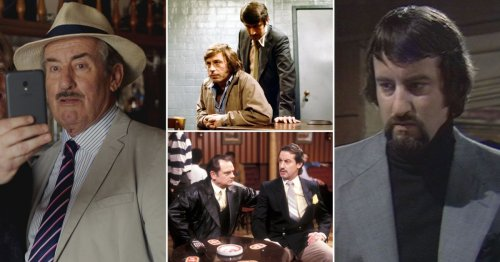 Only Fools and Horses and Coronation Street to Doctor Who and Benidorm: John Challis' incredible career as he dies aged 79