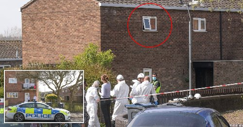 Pensioner in critical condition after jump from window to escape 'arson attack'