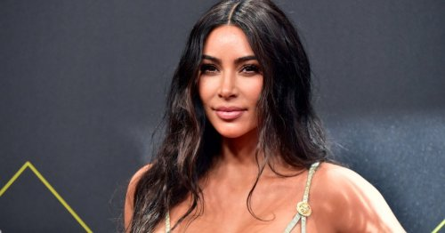 Kris Jenner leads heartfelt birthday tributes to Kim Kardashian as she turns 41: 'You are in the prime of your life'