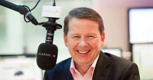 Bill Turnbull quits Classic FM 'for health reasons' as he lives with terminal cancer