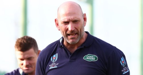 Lawrence Dallaglio on why 'fantastic' Warren Gatland can guide Lions to victory in South Africa