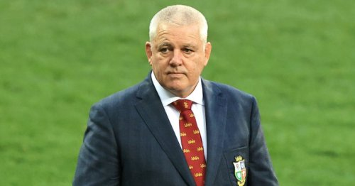 Lions make six changes ahead of final Test with South Africa with world champions missing two key men