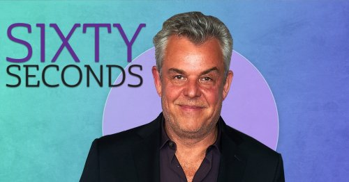 Danny Huston on following his father John Huston's footsteps as a director: 'I felt pressure'
