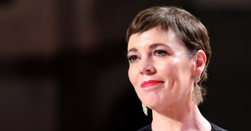 Olivia Colman and David Thewlis star as married couple under suspicion of murder in new drama Landscapers