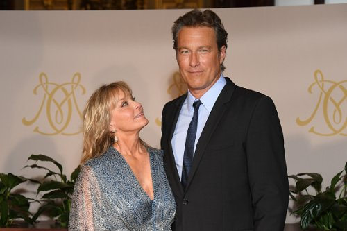 Sex and The City star John Corbett has married Bo Derek after nearly 20 years of dating