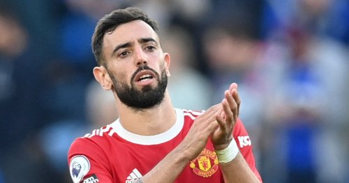 Bruno Fernandes considered handing in Manchester United transfer request over European Super League plans